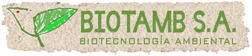 Biotamb S.A. Biotecnología Ambiental.